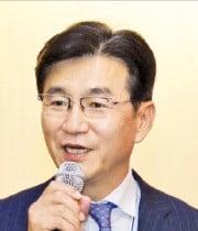 """박기영 프랜차이즈산업협회장 """"평양에 맥도날드보다 맘스터치가 먼저 들어가야"""""""