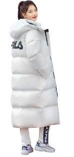 올해도 롱패딩 열풍…K2, 벌써 11만장 팔았다