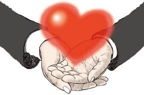 [천자 칼럼] 진정한 기부