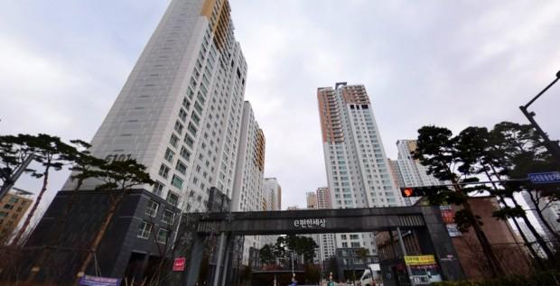 [얼마집] 9·13 대책에도 집값 꿋꿋한 'e편한세상 광교'