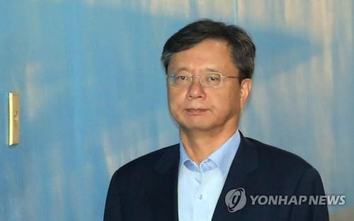 검찰, 우병우 수용실 압수수색…원세훈 재판 등 관여 의혹 수사