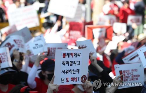 오늘 서울서 대규모 집회·문화행사…도심 혼잡 예상