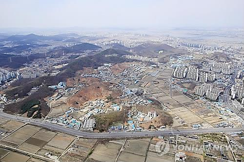 2만가구 분양 앞둔 2기 신도시 '긴장'…3기 신도시 영향받나