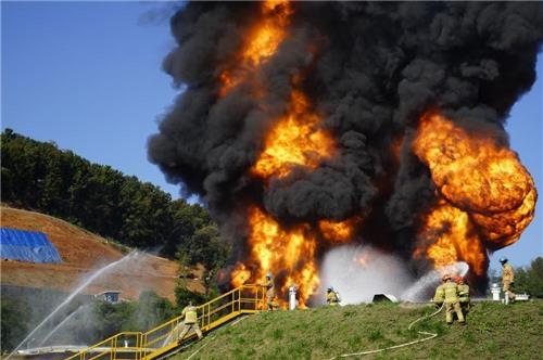 최근 5년 경기도내 풍등 화재 8건…행사장 풍등 금지