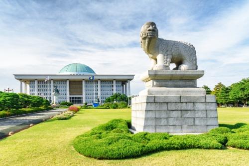 국회 대정부질문 재개…여야, 판문점 선언 비준동의 예고