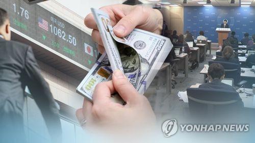 """백악관 """"美재무부-韓정부, '불공정 환율개입 않겠다' 양해"""""""
