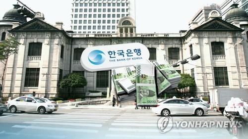 """채권전문가 65% """"한은 기준금리 10월 동결 예상"""""""