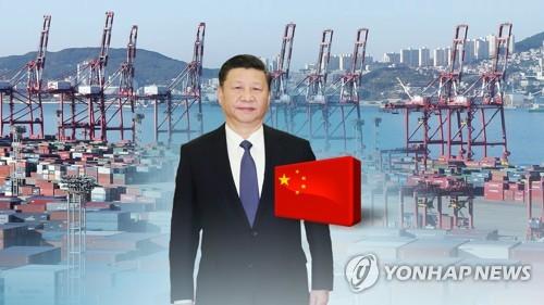무역전쟁 후폭풍…중국, 미국기업 M&A 55% 급감