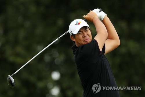 안병훈, PGA 투어 CIMB 클래식 첫날 선두와 3타 차 공동 6위