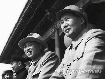 """北신문 """"조중친선 양국의 전략적 선택…김정은 방중이 중요계기"""""""