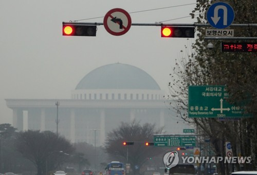 거대 여야, 정치력 실종…선거제 개편·정치개혁 '직무유기'