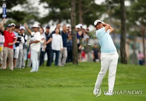 PGA 투어 CIMB 클래식 11일 개막…안병훈·박상현 등 출전