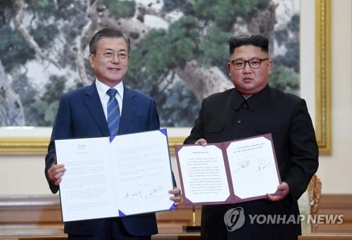 남북 오늘 고위급회담…철도·도로 등 평양선언 이행 논의
