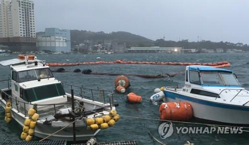 태풍 '콩레이' 깊은 상처 남겨…인명·재산피해 속출