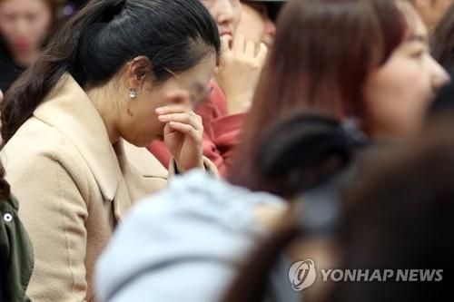 """""""내 아이 비리유치원 못 보내"""" 동탄 학부모 21일 집회"""