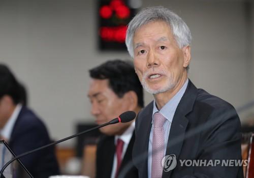 국감 내일 끝…'사립유치원 비리·고용세습' 해법 고민 끌어냈다