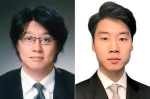 조성훈 상무(왼쪽)·강정훈 컨설턴트.