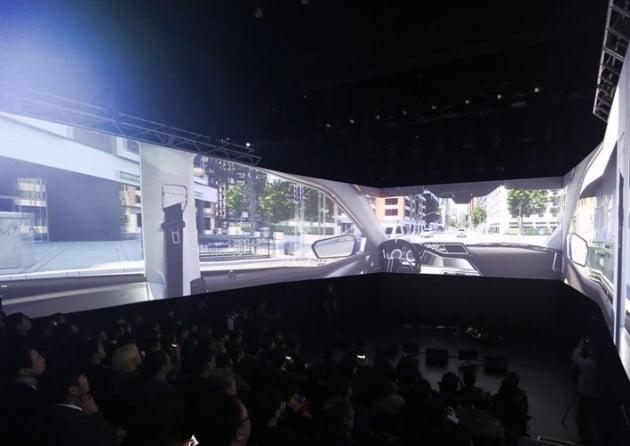 아티스트와 엔지니어의 만남… '콘텐츠임팩트' 쇼케이스