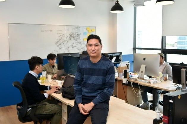 빅터 칭 미소 대표를 서울 성수동에 있는 본사에서 만났다.