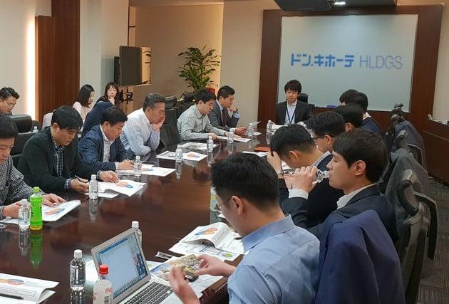 삼성증권, 일본에 '글로벌 PB 연구단' 파견…글로벌 역량 강화