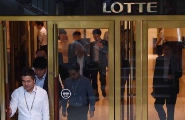 사드 털어냈다…롯데쇼핑, 3분기 영업익 15%↑