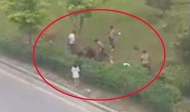 """광주 집단폭행 가해자 9명에 1~10년형 선고 """"가해자 폭력조직원"""""""