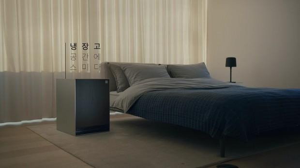 LG 오브제, 프리미엄 가치 담은 'TV 광고' 시작