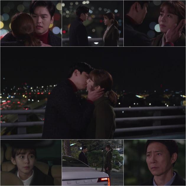 <사진제공 : KBS 2TV '하나뿐인 내편' 캡처>