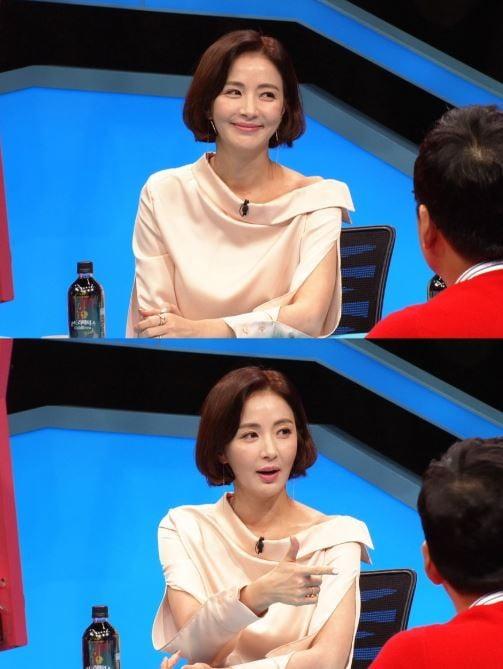 SBS '동상이몽' 윤혜영
