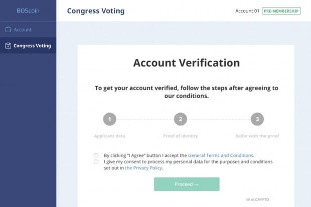 보스코인, 테스트넷 통해 메인넷 '세박' 정보 공개