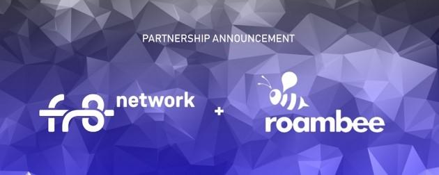 물류 기반 블록체인 프로젝트 Fr8 network, Roambee와 파트너쉽 체결