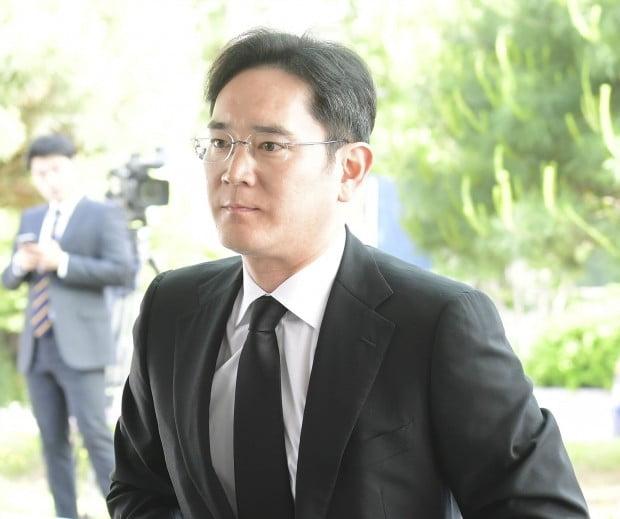 31주기 '호암 추모식'…이재용 부회장 2년만에 참석