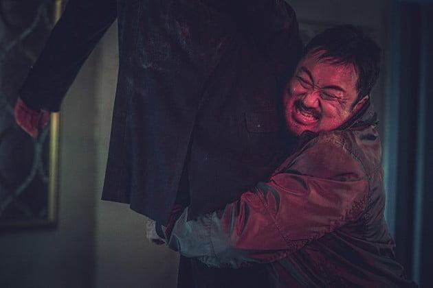 /사진=영화 '성난황소' 스틸컷