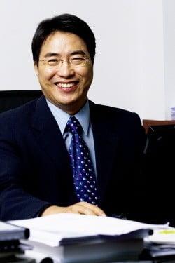 김정근 오스코텍 대표. 한경DB