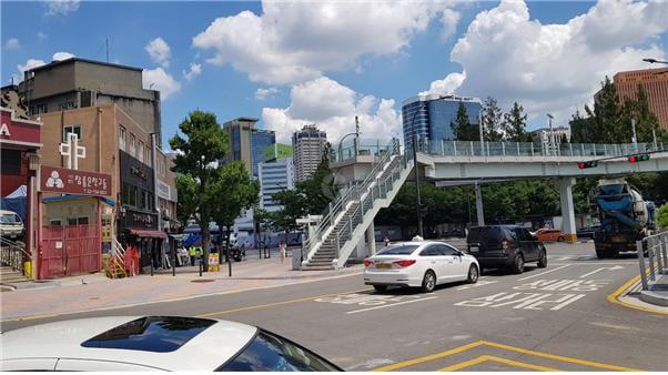[집코노미] 고가철거, 철길공원화…분리된 상권 합치는 도시계획 주목하라