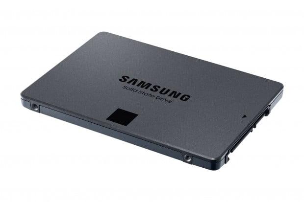 삼성전자, 고성능 4비트 SSD '860 QVO'