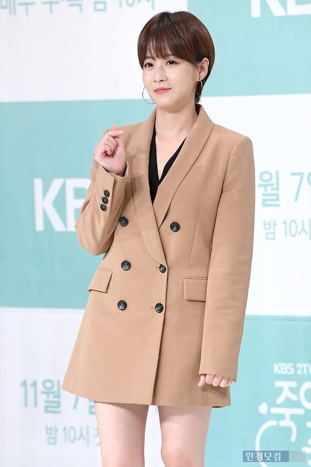 [포토] 류현경, '예쁜 꽃미모~'