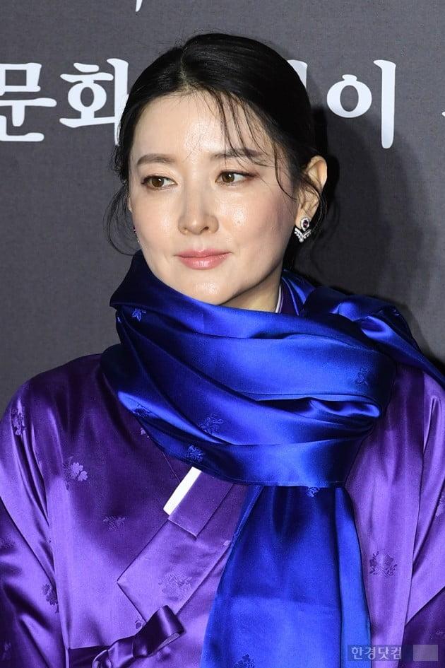 [HK영상] 어서와~ 이영애 직캠은 처음이지?(세로직캠)