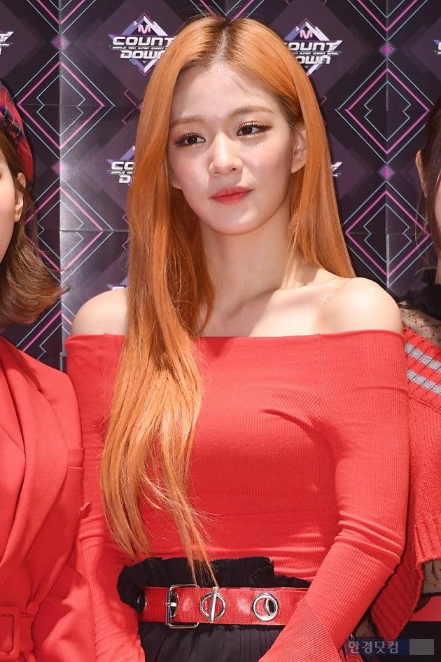 [포토] 프로미스나인 이채영, '단아한 미모 뽐내며~'