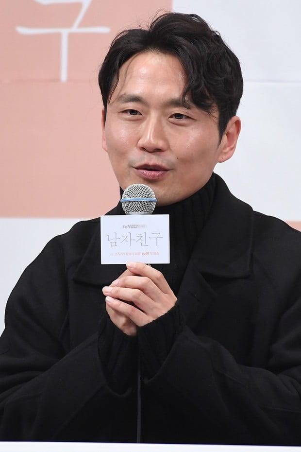 '남자친구' 박신우 PD /사진=변성현 기자