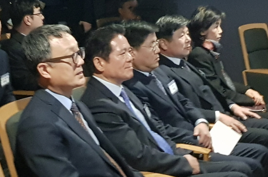 """윤동철 총장 """"대학 최초 성결대 XR센터 오픈 기쁘다"""""""