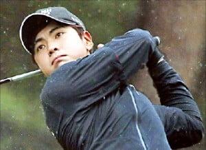 男골프, 제네시스 대상 '빗속의 혈투'