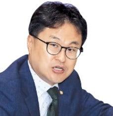 김정우 민주당 의원