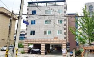 충북 제천역 수익형 다가구주택