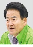 """정동영 """"선거제 개혁 없이 예산안 협조 못해"""""""
