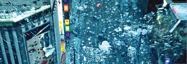 '지오스톰'의 날씨 조작, 현실서도 가능…비와 눈 이미 정복