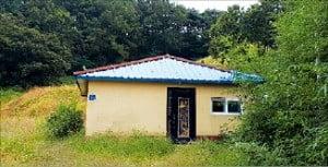 충남 서산시 농가주택