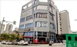 인천 남동구 역세권 신축 빌딩