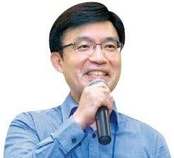 """나희승 한국철도기술연구원장 """"남북한 철도 공동조사, 이제 첫 걸음마"""""""