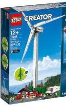 레고코리아, 풍력발전기 레고 출시